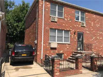 Single Family Home For Sale: 21-44 48th St
