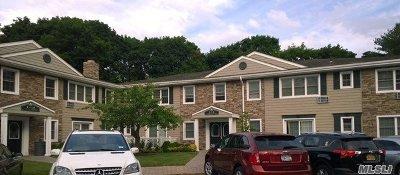 Port Jefferson Rental For Rent: 655 Belle Terre Rd #46
