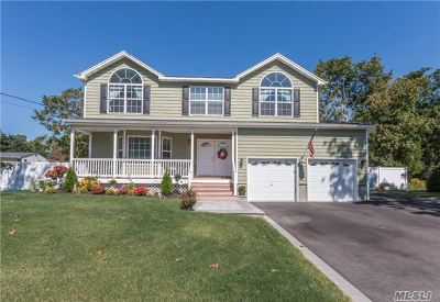 Smithtown Single Family Home For Sale: 7 6th Ave