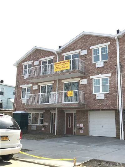 Woodside Multi Family Home For Sale: 67-32 48th Ave