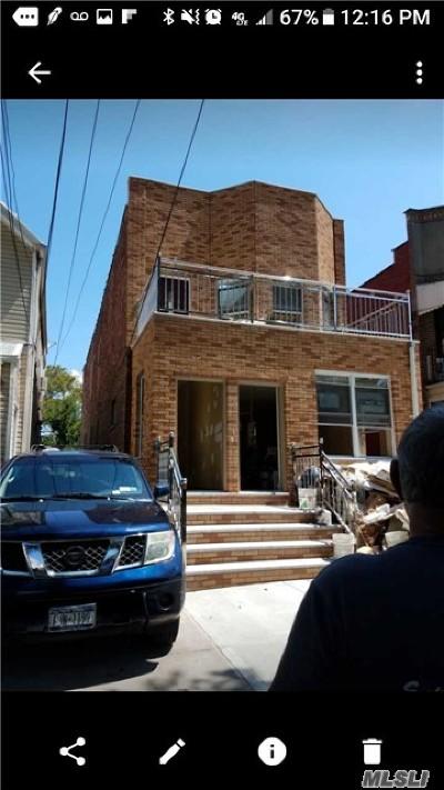 Corona Multi Family Home For Sale: 34-23 98th St