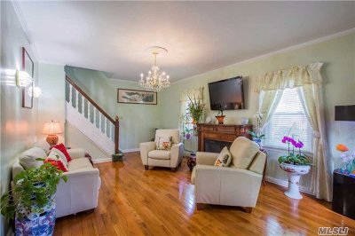 Bayside Single Family Home For Sale: 212-15 53 Ave