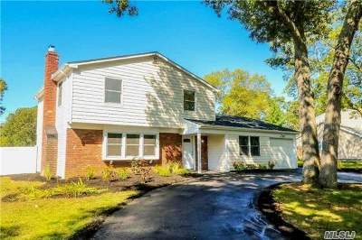 Coram Single Family Home For Sale: 10 Haverford Ln