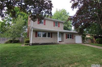Holbrook Single Family Home For Sale: 3 Pearl St