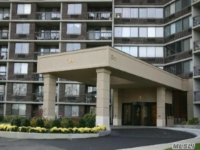Bayside Condo/Townhouse For Sale: 2 Bay Club Dr #Phj