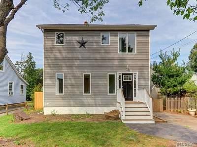 Islip Single Family Home For Sale: 99 Elm St