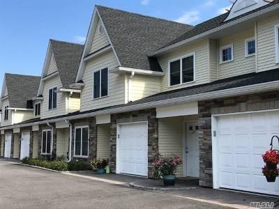 Huntington Rental For Rent: 22 Creek Rd