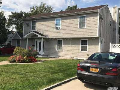 Brentwood NY Single Family Home For Sale: $394,990