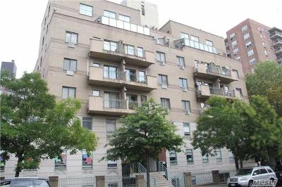 Flushing Condo/Townhouse For Sale: 42-31 Colden St #R2G