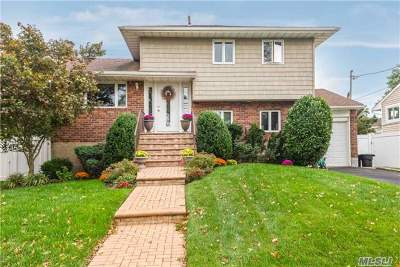 Bellmore Single Family Home For Sale