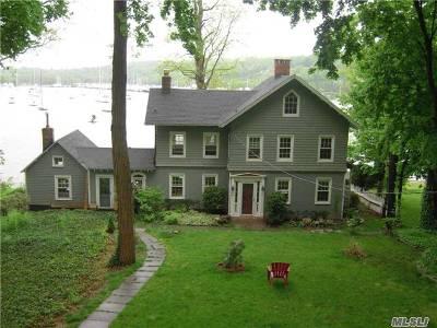 Huntington Rental For Rent: 59 E Shore Rd