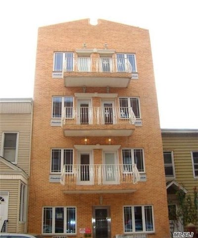 Astoria Condo/Townhouse For Sale: 30-79 32nd St