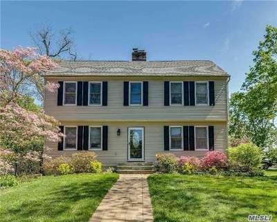 Setauket NY Single Family Home For Sale: $449,000