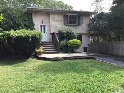 Farmingville Single Family Home For Sale: 41 Powell Ave
