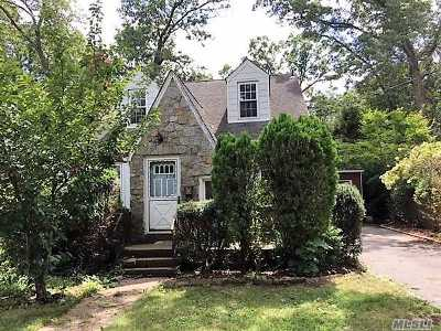 Freeport Single Family Home For Sale: 175 Prince Ave