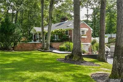 Smithtown Single Family Home For Sale: 252 Edgewood Ave