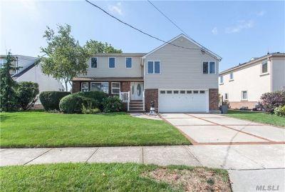 Oceanside Single Family Home For Sale: 3536 Woodward St