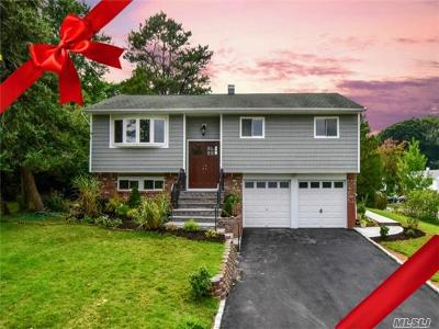 Smithtown Single Family Home For Sale: 2 Rogers Ln