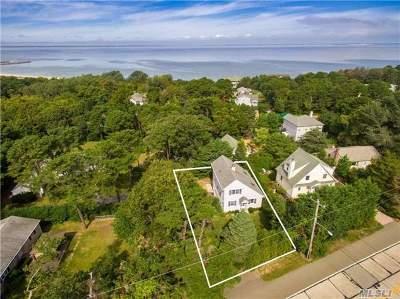 Hampton Bays Single Family Home For Sale: 2 Ruth Pl