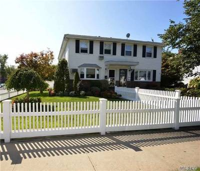 Bayside Single Family Home For Sale: 217-18 64th Ave