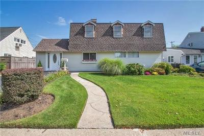 Levittown Single Family Home For Sale: 31 Greenvale Ln