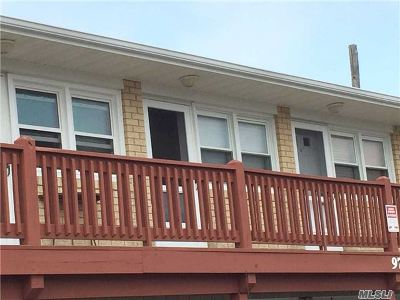 Long Beach NY Condo/Townhouse For Sale: $279,000