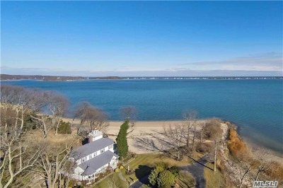 Centerport Single Family Home For Sale: 24 Mariners Ct