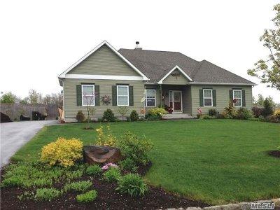 E. Northport Single Family Home For Sale: Tobe Built Gils Farm Rd