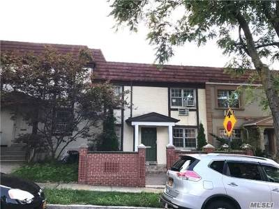 Forest Hills Multi Family Home For Sale: 64-10 110th St