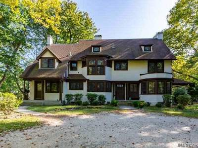 Old Field Single Family Home For Sale: 112 Old Field Rd