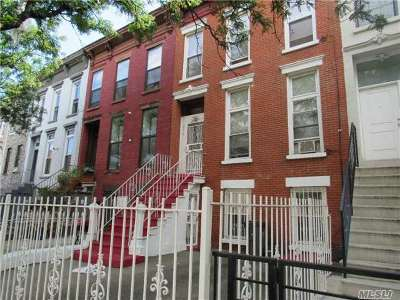 Brooklyn Multi Family Home For Sale: 976 Gates Ave