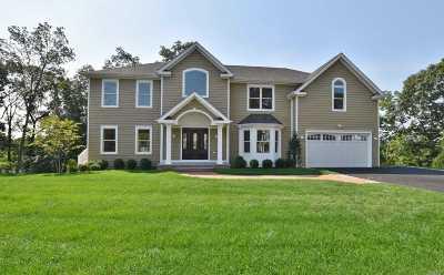 Northport Single Family Home For Sale: 54 Hillside Pl