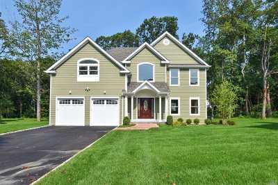 Northport Single Family Home For Sale: 50 Hillside Pl