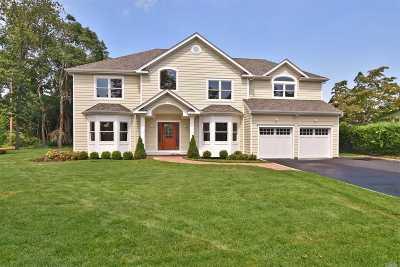 Northport Single Family Home For Sale: 48 Hillside Pl