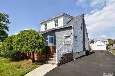 E. Rockaway Single Family Home For Sale: 12 Lawrence St