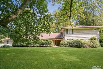 Great Neck Single Family Home For Sale: 2 Fairfield Rd