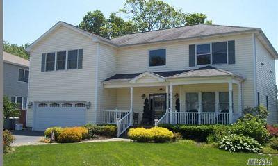 Farmingdale Single Family Home For Sale