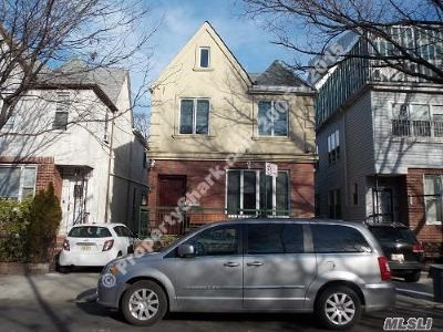 Brooklyn Single Family Home For Sale: 785 E 8th St