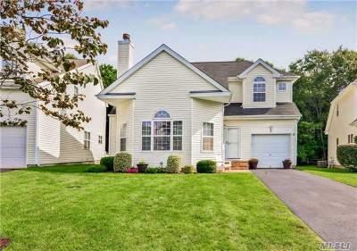 S. Setauket Single Family Home For Sale: 69 Sunflower Ridge Rd