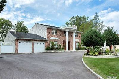 Smithtown Rental For Rent: 22 Mike Ln