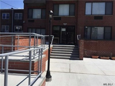Elmhurst Condo/Townhouse For Sale: 87-14 57 Rd #Phb