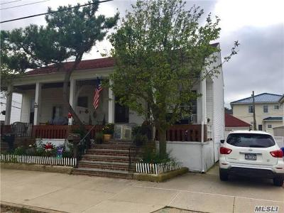 Long Beach Multi Family Home For Sale