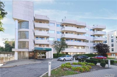 Great Neck Condo/Townhouse For Sale: 88 Cuttermill Rd #306