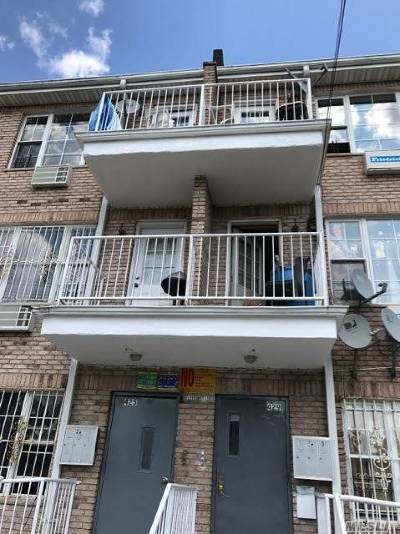 Brooklyn Multi Family Home For Sale: 425/429 Linwood St