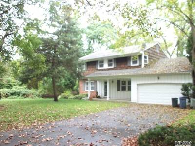 Huntington Single Family Home For Sale: 97 Buttercup Ct