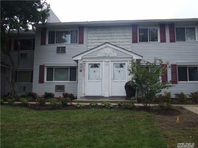 Smithtown Co-op For Sale: 215 Terry Rd #12A