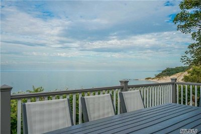 Belle Terre, Miller Place, Mt. Sinai, Old Field, Poquott, Port Jefferson, Pt.jefferson Vil, Rocky Point, Setauket, Shoreham, Sound Beach, Stony Brook Single Family Home For Sale: 9 Shore Dr