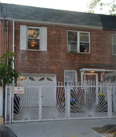 Brooklyn Single Family Home For Sale: 428 Autumn Ave