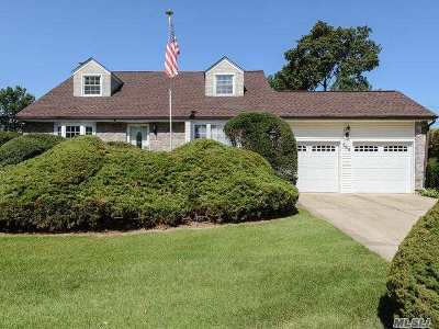 Westbury NY Single Family Home Sold: $532,000