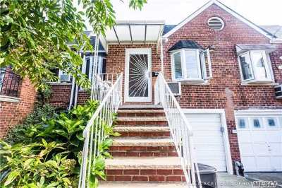 Fresh Meadows Single Family Home For Sale: 163-18 59th Ave